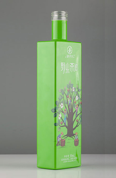 茶油瓶-006